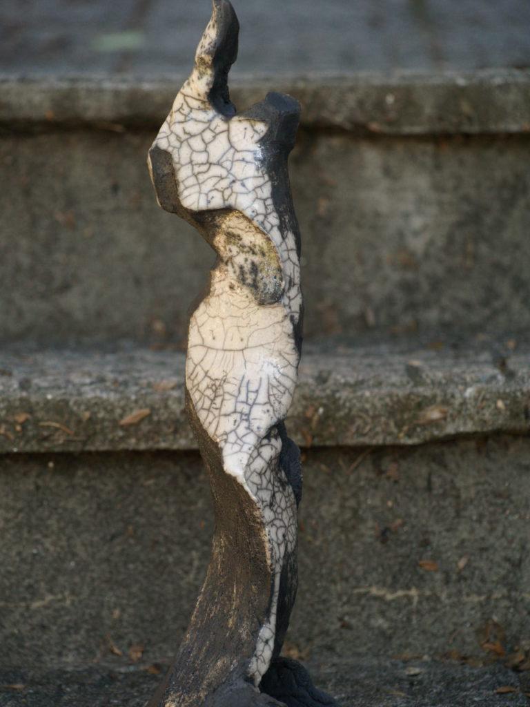 SC10.1 - Terracotta 39x10 cm