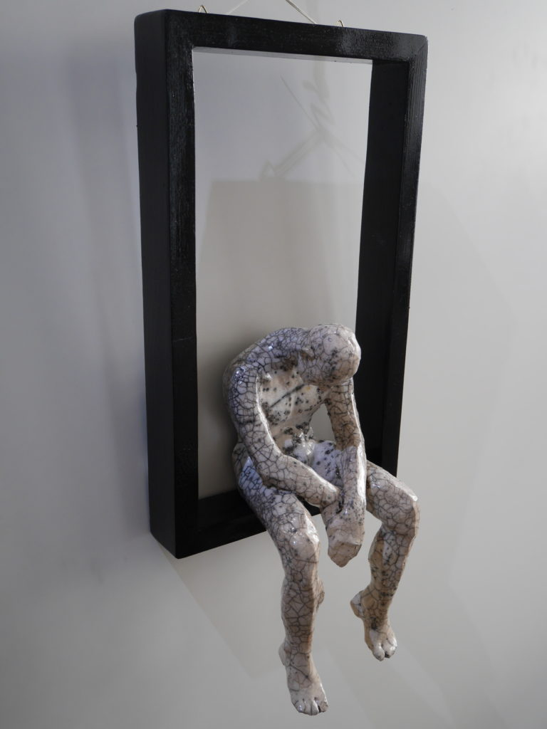SC14.1 - Terracotta 40x20 cm