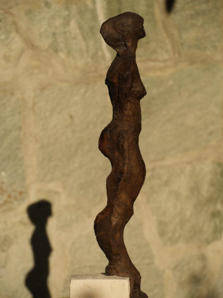SC3.1 - Terracotta 50x10 cm