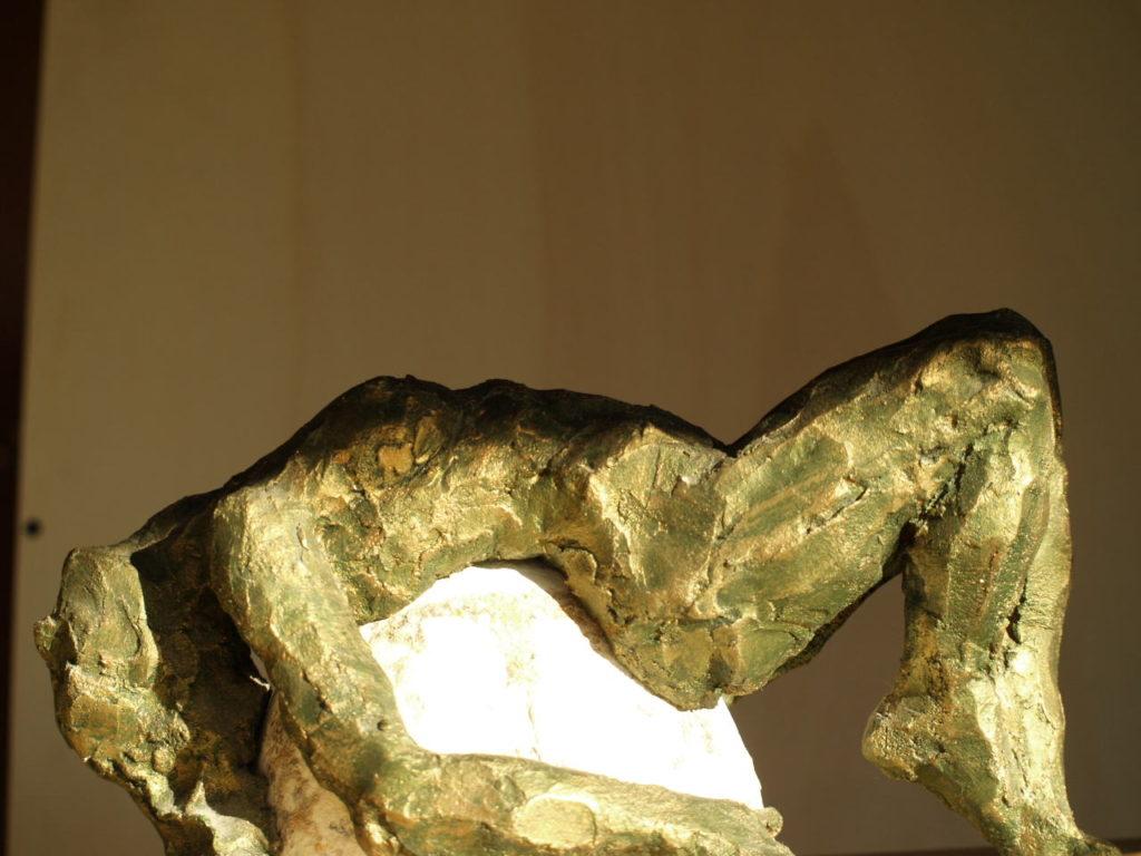 SC45.1 - Terracotta 16x27 cm