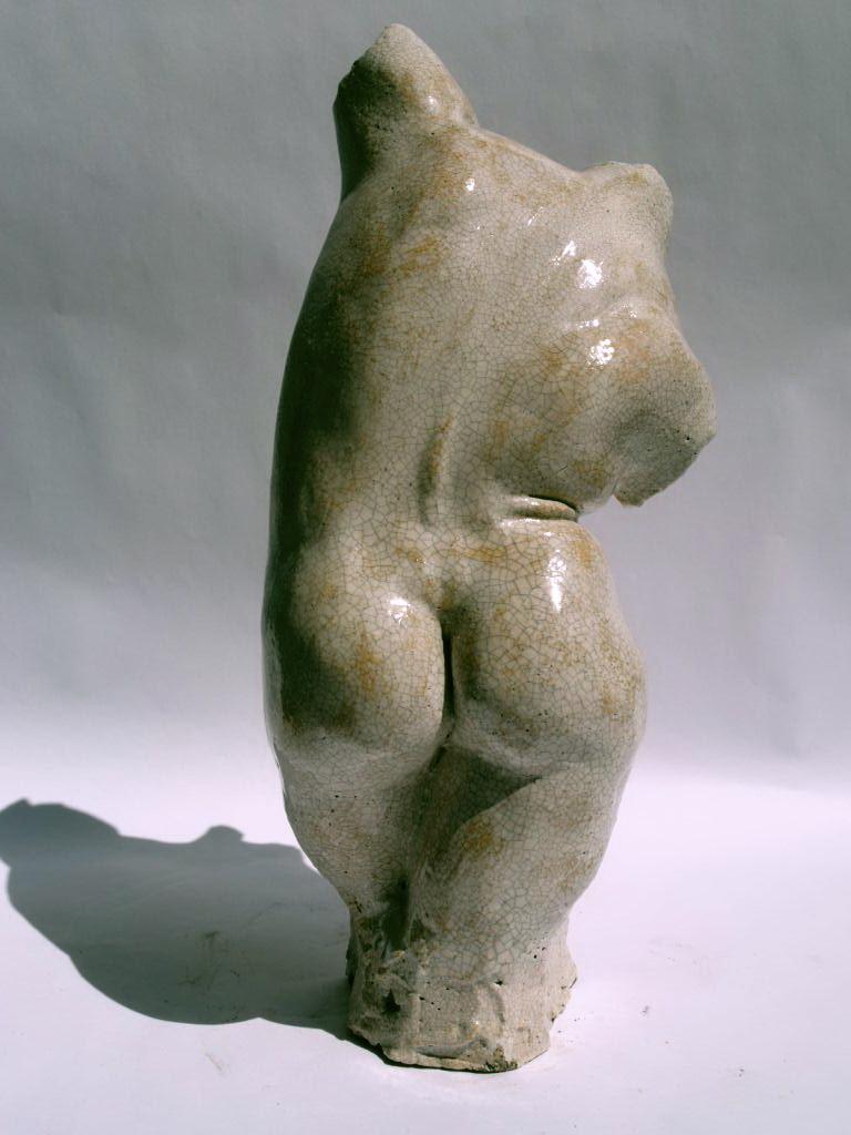 SC47.1 - Terracotta 32x13 cm