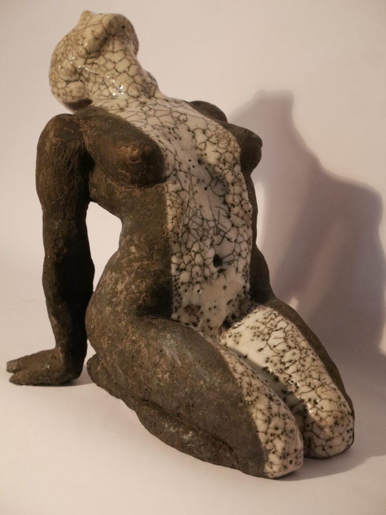 SC49.1 - Terracotta 23x20 cm