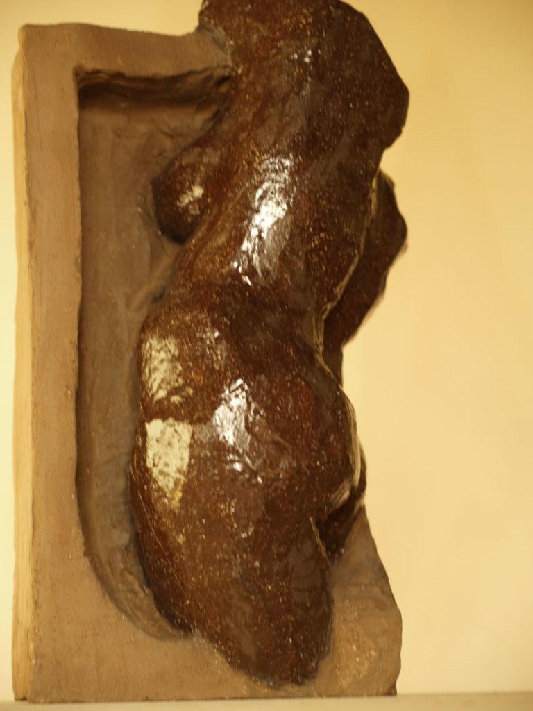 SC52.1 - Terracotta 21x10 cm
