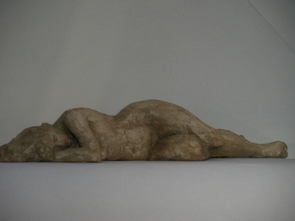 SC57.1 - Terracotta 12x50 cm