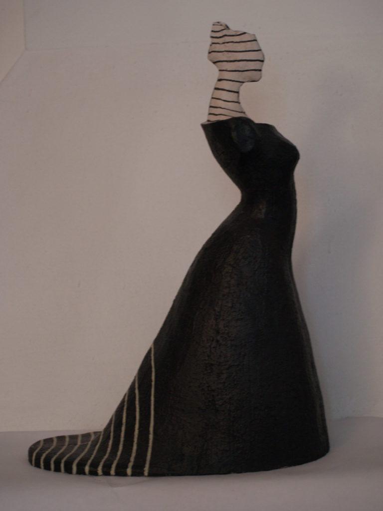 SC60.1 - Terracotta 38x26 cm