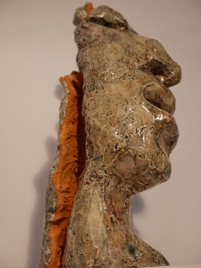 SC63.1 - Terracotta 30x14 cm