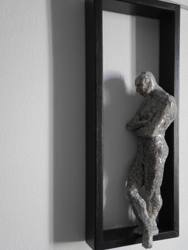 SC69.1 - Terracotta 50x21 cm