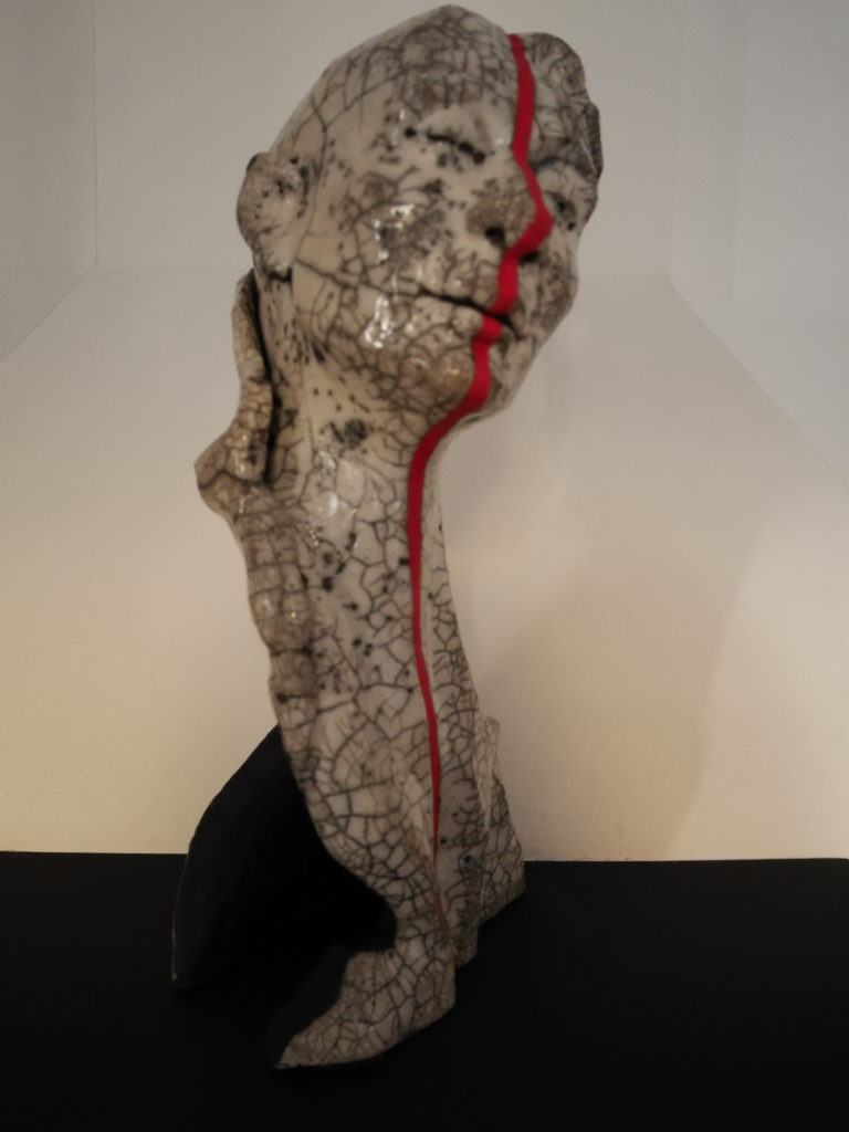 SC70.1 - Terracotta 50x30 cm
