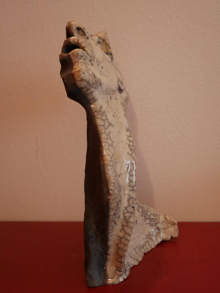 SC73.1 - Terracotta 30x16 cm
