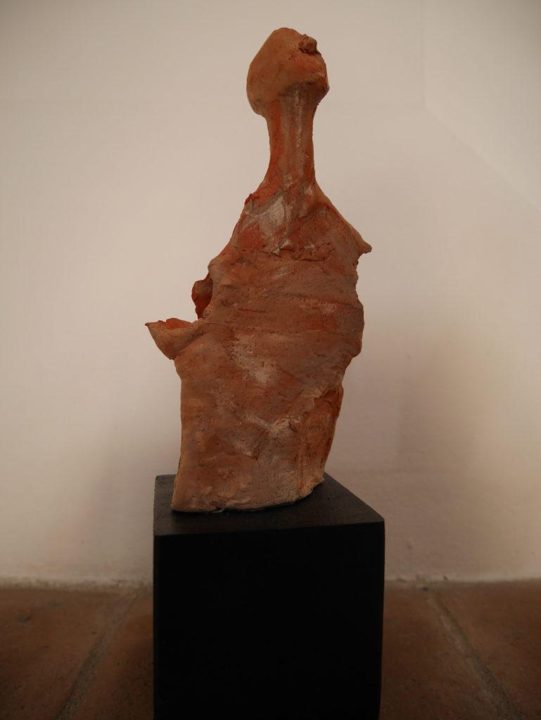 SC81.1 - Terracotta 27x9 cm