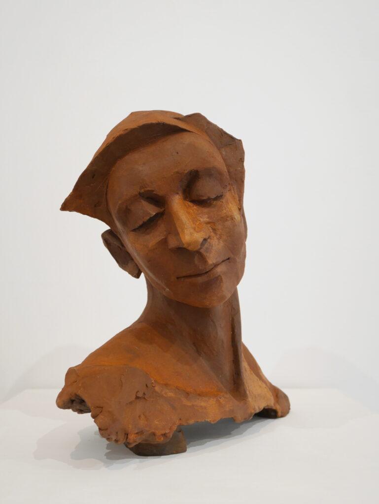 SC85 - Terracotta 30x30 cm