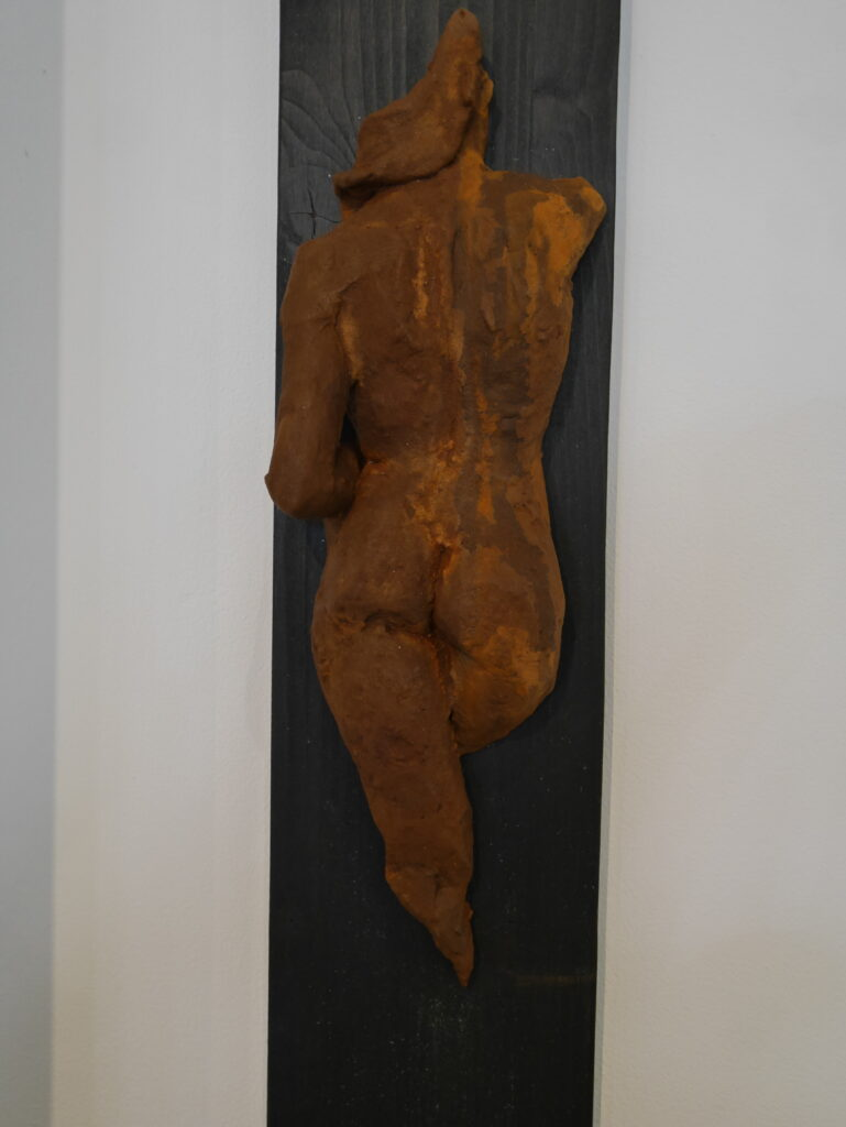 SC88 - Terracotta 12x51 cm