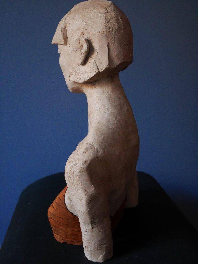 SC90 - Terracotta 45x23 cm